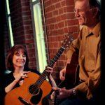 Madeleine Hart and Lonnie