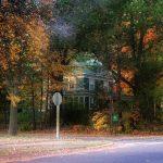 Fall in Wisconsin (2013)