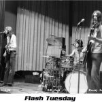 Flash Tuesday-LK-Bill Gent-Denny J