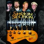 Smokin' Section Booklet Cover draft 1